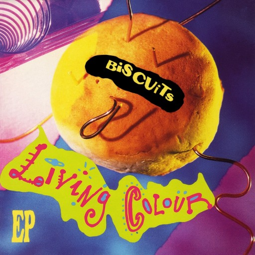 Living Colour - Biscuits 1991