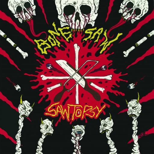 Bonesaw - Sawtopsy 2009