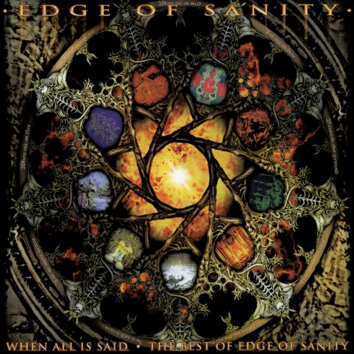 Edge of Sanity - When All Is Said 2006