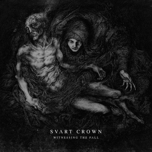 Svart Crown - Witnessing the Fall 2010