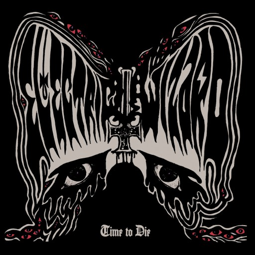 Electric Wizard - Time to Die 2014
