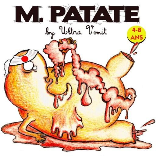 Ultra Vomit - M. Patate 2004