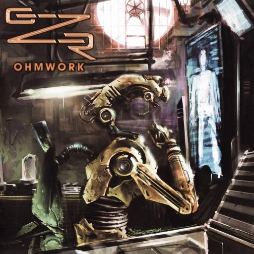 G//Z/R - Ohmwork 2005