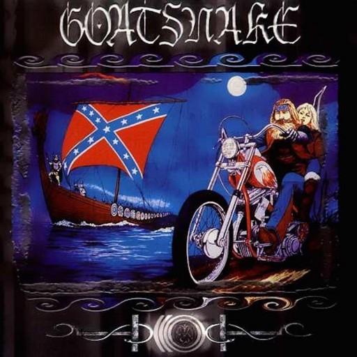 Goatsnake - I 1999