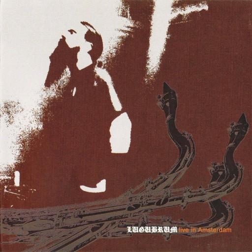 Lugubrum - Live in Amsterdam: Trampled Brass / Midget Robes 2006