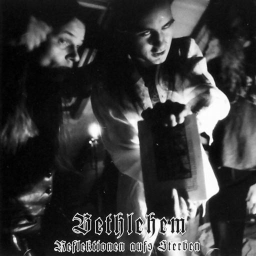Bethlehem - Reflektionen aufs Sterben 1998