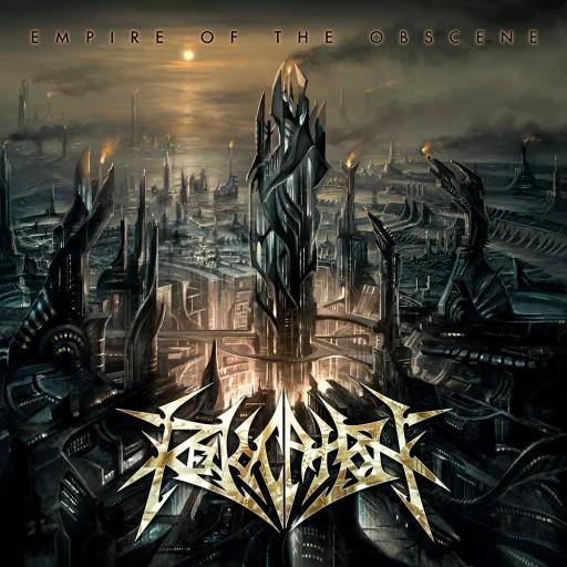 Revocation - Empire of the Obscene 2008