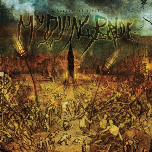 My Dying Bride - A Harvest of Dread 2019