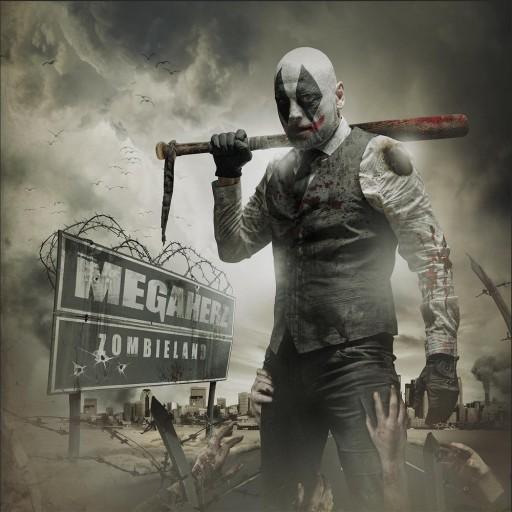Megaherz - Zombieland 2014