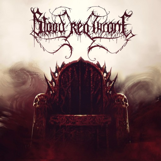 Blood Red Throne - Blood Red Throne 2013
