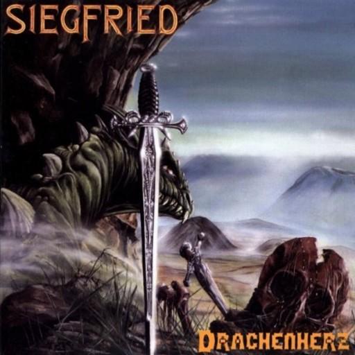 Siegfried - Drachenherz 2001