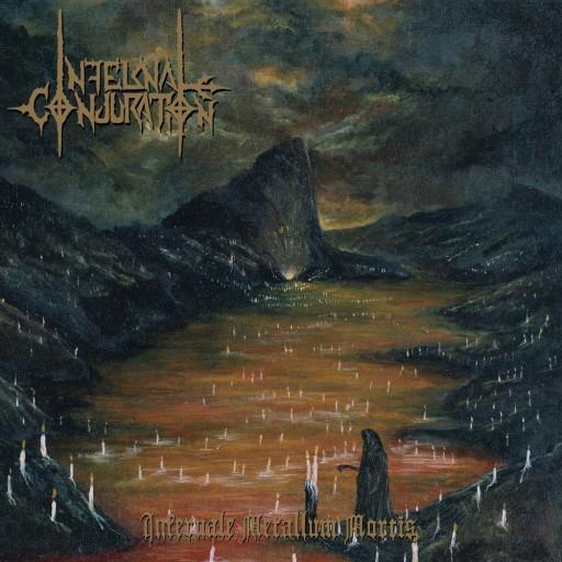 Infernal Conjuration - Infernale Metallum Mortis 2019