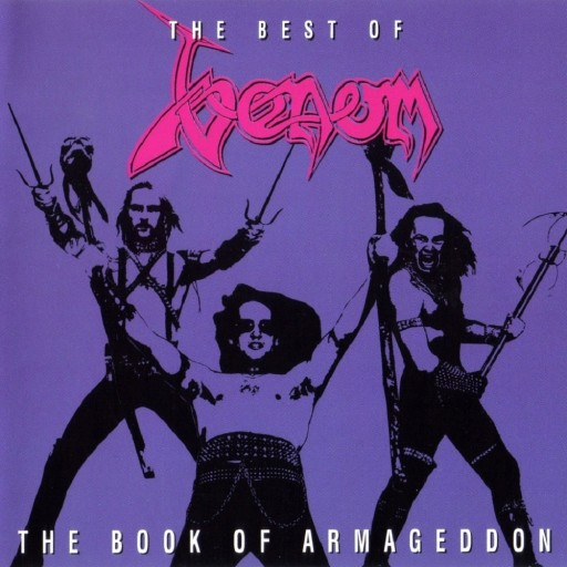 The Book of Armageddon