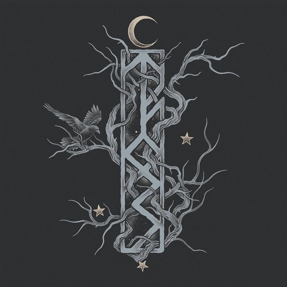 Flight of Sleipnir, The - Eventide (2021) Cover