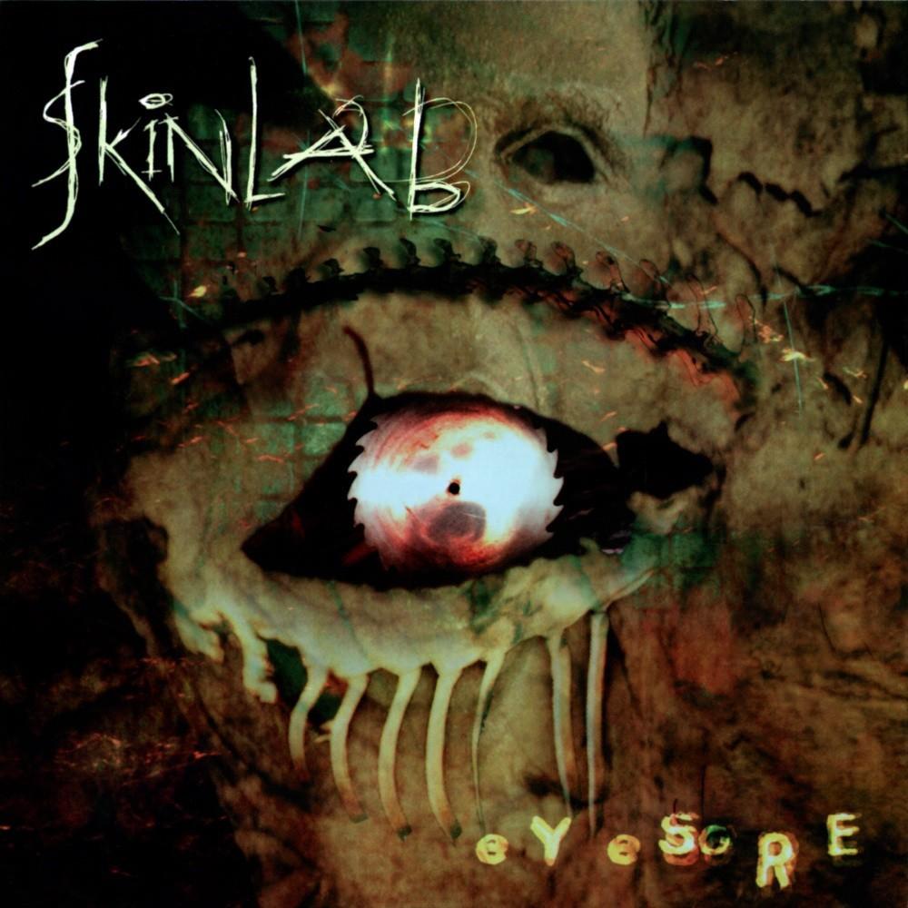 Skinlab - Eyesore (1998) Cover