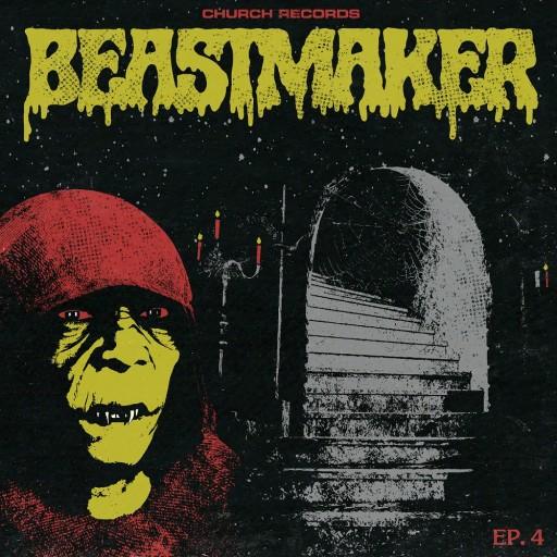 Beastmaker - EP. 4 2018