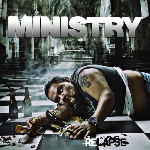 Ministry - Relapse 2012