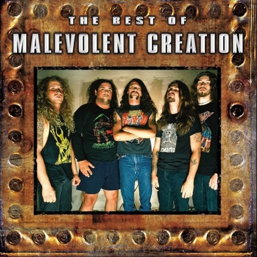 Malevolent Creation - The Best of Malevolent Creation 2003