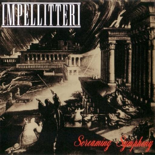 Impellitteri - Screaming Symphony 1996