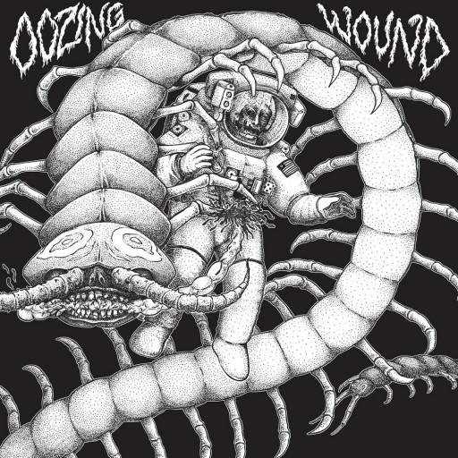 Oozing Wound - Retrash 2013