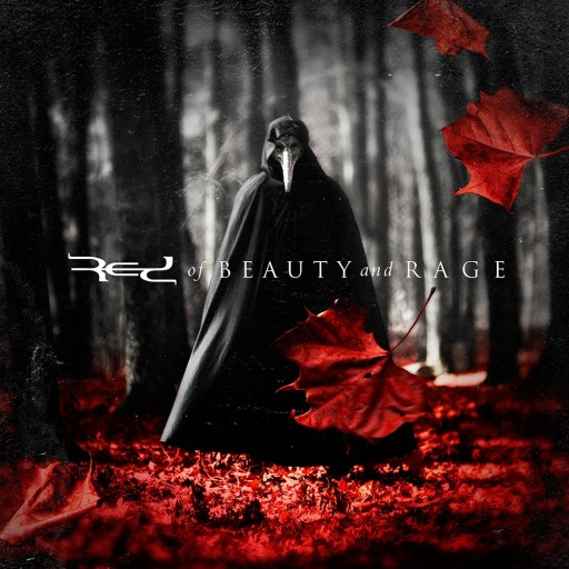Red - Of Beauty and Rage 2015