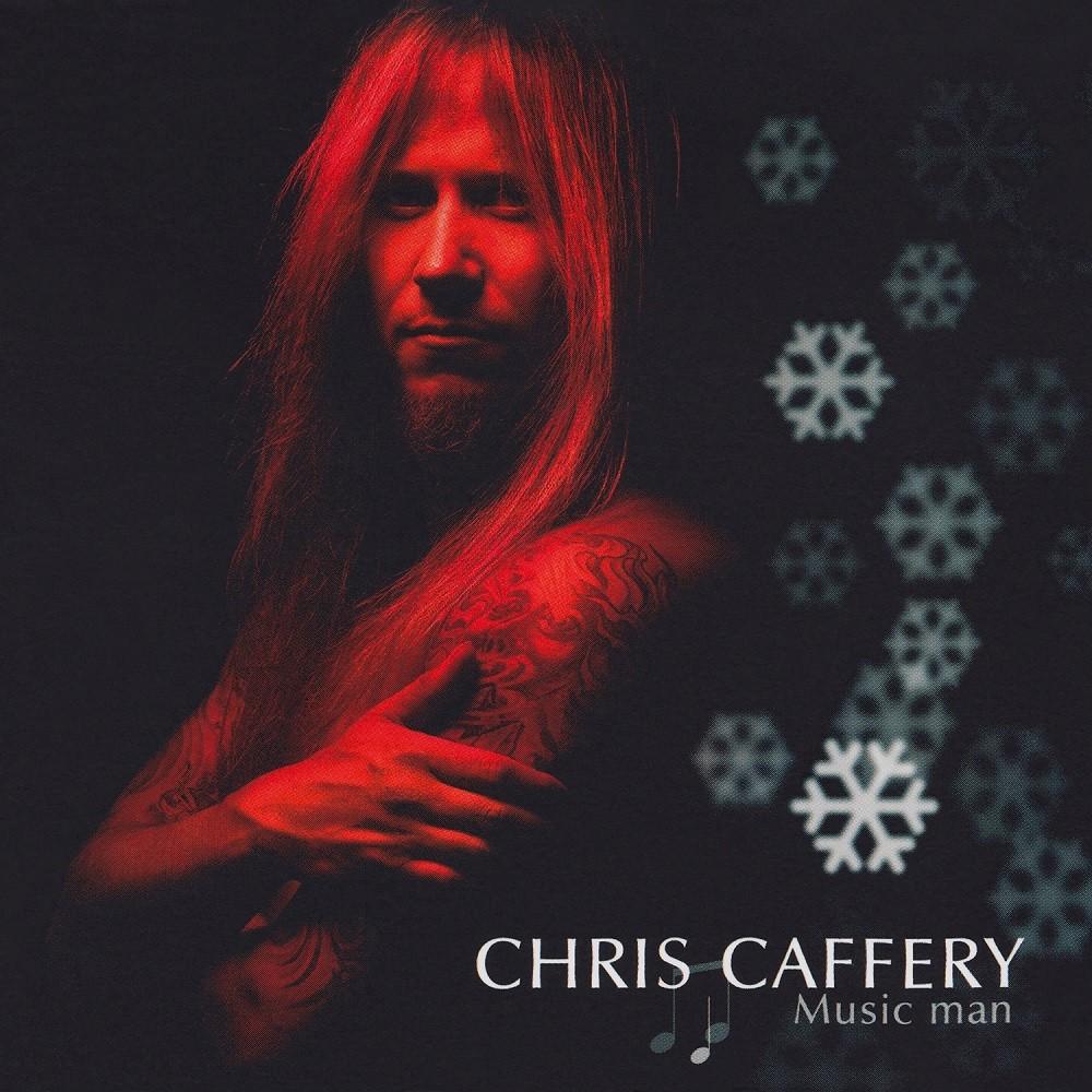 Chris Caffery - Music Man (2004) Cover