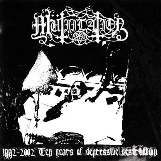1992-2002: Ten Years of Depressive Destruction