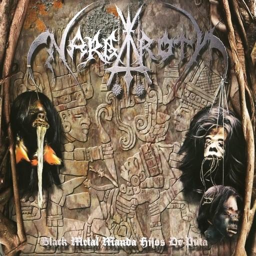 Nargaroth - Black Metal manda hijos de puta 2012