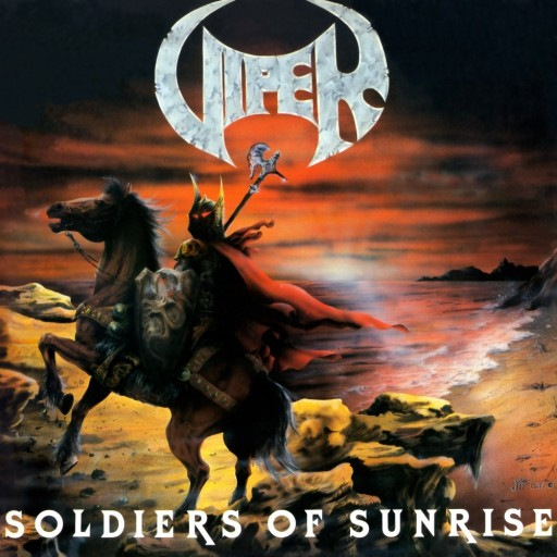 Viper - Soldiers of Sunrise 1987