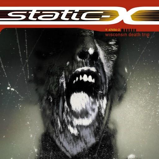 Static-X - Wisconsin Death Trip 1999