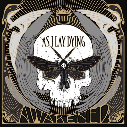 As I Lay Dying - Awakened 2012