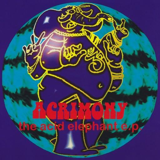 The Acid Elephant E.P.