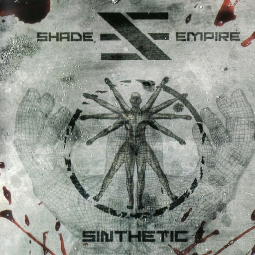 Shade Empire - Sinthetic 2004