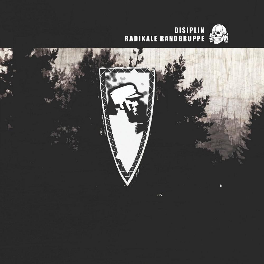 Disiplin - Radikale Randgruppe (2011) Cover
