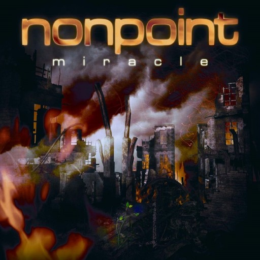 Nonpoint - Miracle 2010