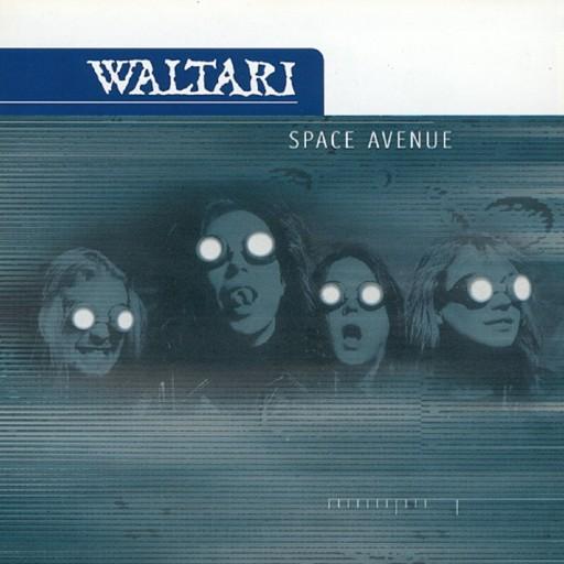 Waltari - Space Avenue 1997