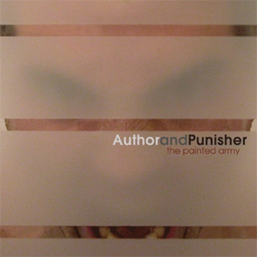 Author & Punisher - The Painted Army 2005