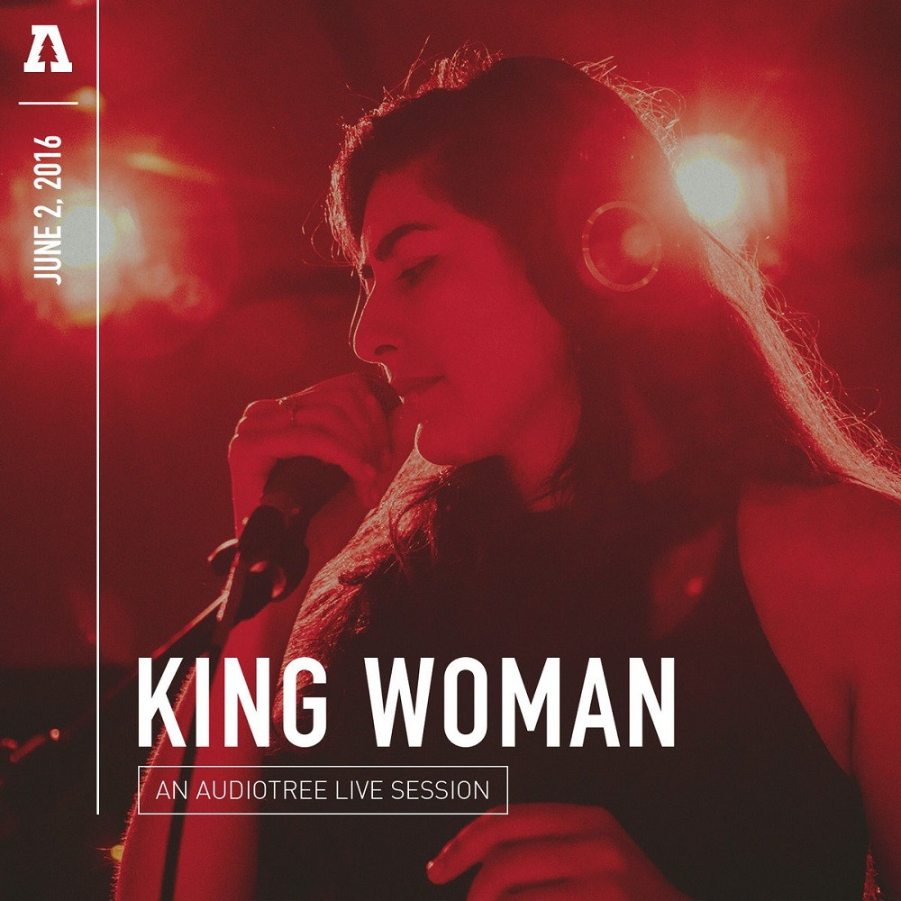 King Woman - Audiotree Live