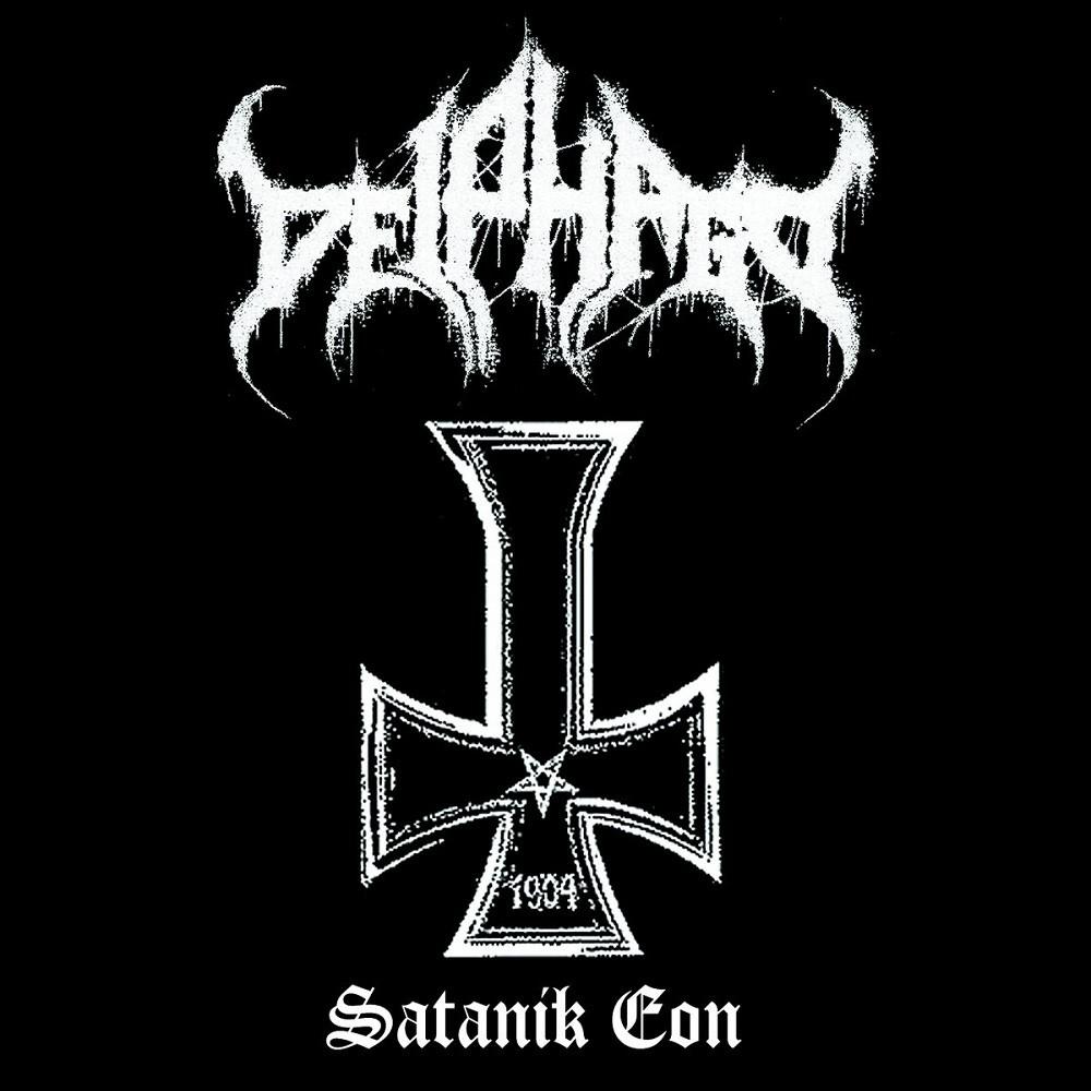 Deiphago - Satanik Eon (2006) Cover