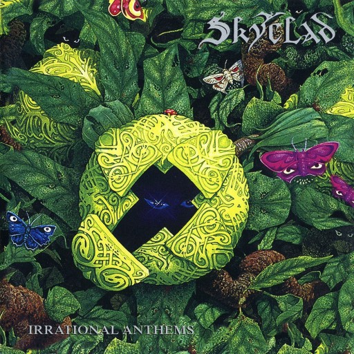 Skyclad - Irrational Anthems 1996