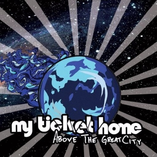 Above The Great City E.P.