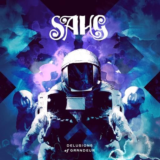Sahg - Delusions of Grandeur 2013