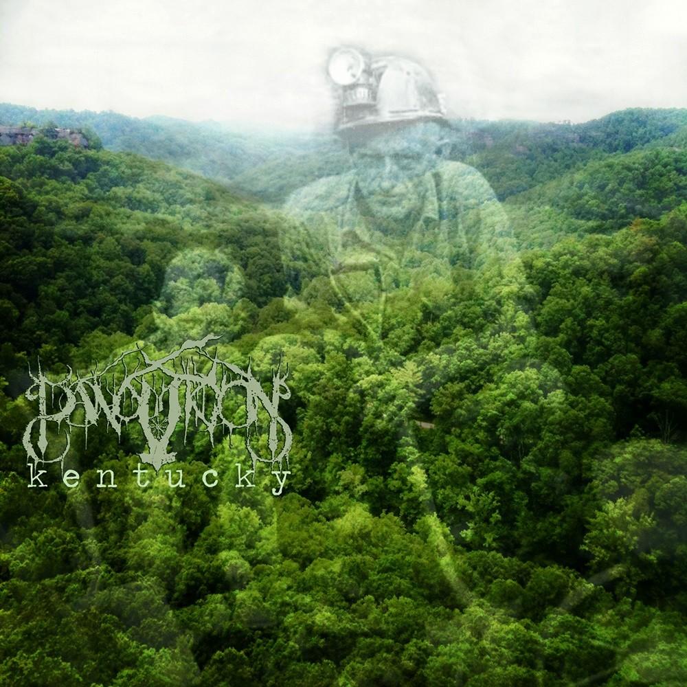 Panopticon - Kentucky (2012) Cover