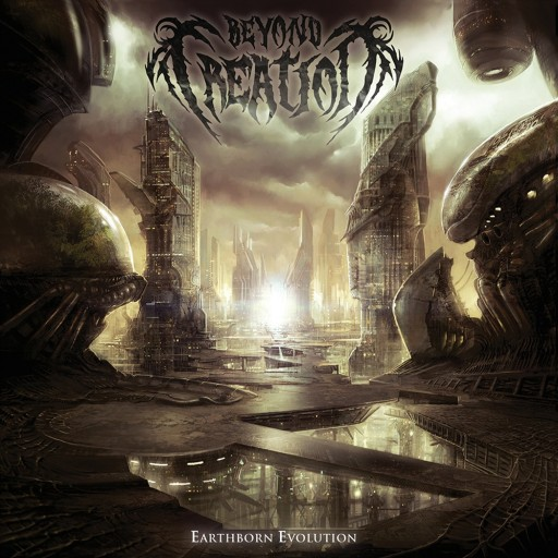 Beyond Creation - Earthborn Evolution 2014
