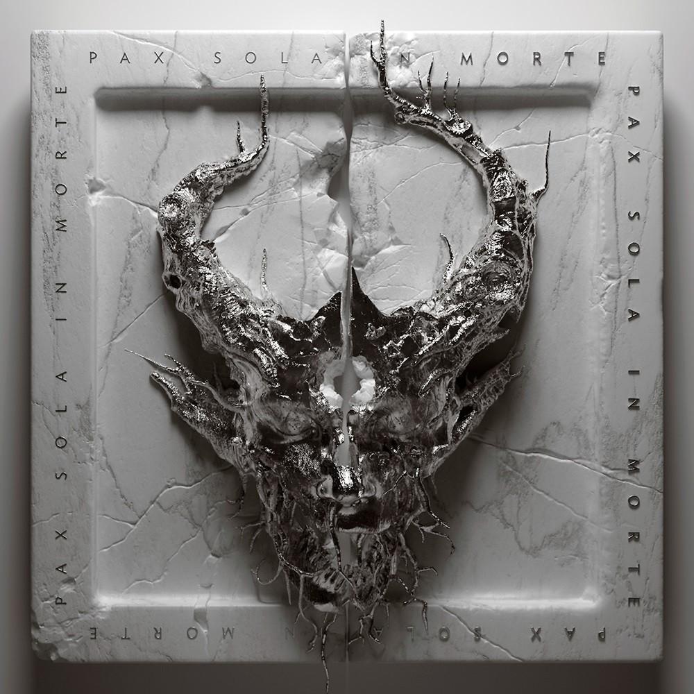 Demon Hunter - Peace (2019) Cover
