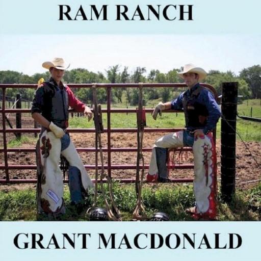 Grant MacDonald - Ram Ranch 2016