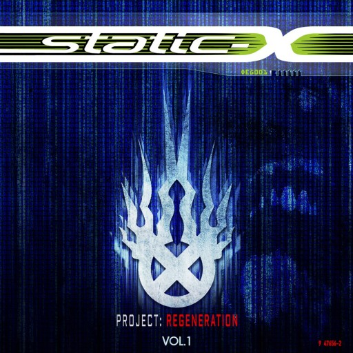 Static-X - Project: Regeneration Vol. 1 2020