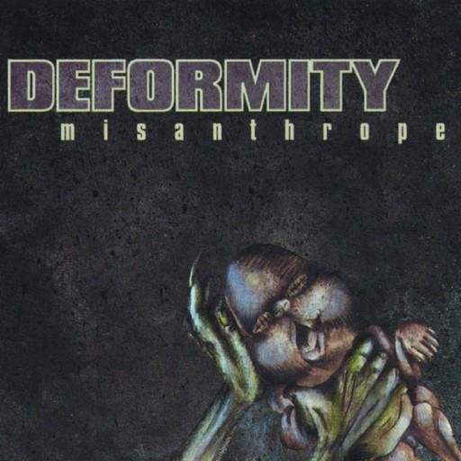 Deformity - Misanthrope 1997
