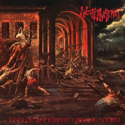 Encoffination - Ritual Ascension Beyond Flesh 2010