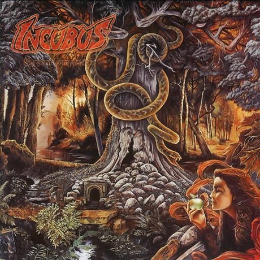 Incubus - Serpent Temptation 1996